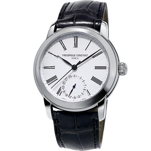 康斯登 CONSTANT Manufacture系列經典腕錶  FC-710MS4H6