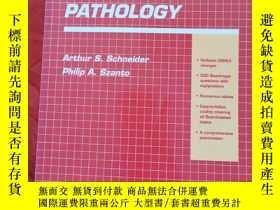 二手書博民逛書店Board罕見Review Series PATHOLOGY 書內有劃線Y23470 Arthur S .Sc