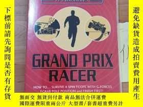 二手書博民逛書店GRAND罕見PRIX RACERY246207