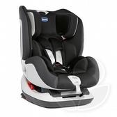 Chicco Seat Up 012 Isofix安全汽座-搖滾黑【佳兒園婦幼館】