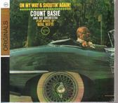 【正版全新CD清倉 4.5折】貝西伯爵 / 風雲再起 Count Basie / On My Way And Shoutin' Again