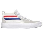 Skechers Champ Ultra [18566WHT] 男鞋 運動 健走 休閒 時尚 穿搭 潮流 輕量 米白