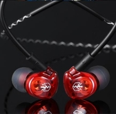 線控耳機 首望S2帶麥有線耳機入耳式掛耳式K歌運動跑步耳麥手機線控HIFI  艾維朵