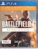 現貨中 PS4遊戲 革命版 戰地風雲 1 Battlefield 1 中文版【玩樂小熊】