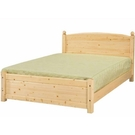 床架 床台 BT-69-10 5尺水蜜桃床 (不含床墊) 【大眾家居舘】