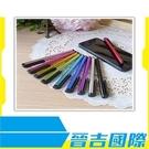 【晉吉國際】彩色電容式 鋼筆型觸控筆 電容觸控筆