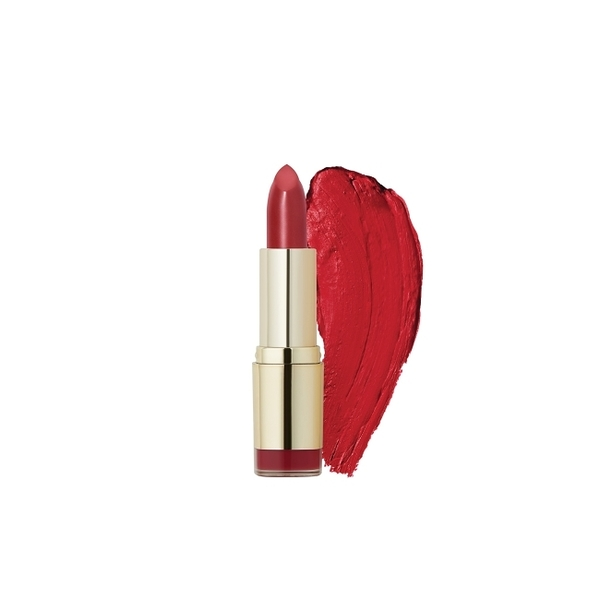 Milani Color Statement 超顯色經典絲滑唇膏 05 Red Label 3.97g