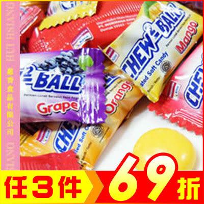 蘇格蘭水果糖110g【AK07078】JC雜貨