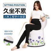 便攜坐便椅家用老年人成人孕婦加厚防臭行動馬桶室內坐便器凳   HM  居家物語