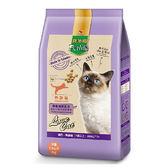 寶多福LOVE CAT熟齡貓配方1.5kg【愛買】