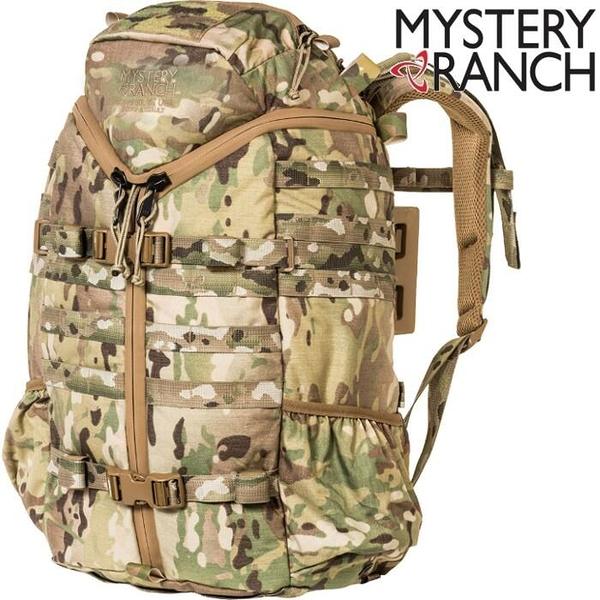 『VENUM旗艦店』Mystery Ranch 神秘農場軍規背包/突擊/生存戰術包 3Day Assault BVS 30L 61216迷彩