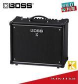 【金聲樂器】BOSS KATANA-50 50 瓦 電吉他 擴大音箱 KATANA