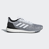 Adidas Solar Drive M [AQ0337] 男鞋 運動 慢跑 休閒 緩震 舒適 支撐 愛迪達 灰黑