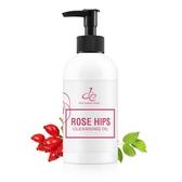 de第一化粧品  玫瑰果潔顏卸粧油