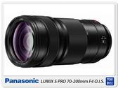 Panasonic LUMIX S PRO 70-200mm F4 O.I.S (70-200,台灣松下公司貨)全幅用 S-R70200GC