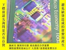 二手書博民逛書店The罕見Micro Economy Today Ninth Edtion[微觀經濟的今天,第九版]美國亞洲基金會