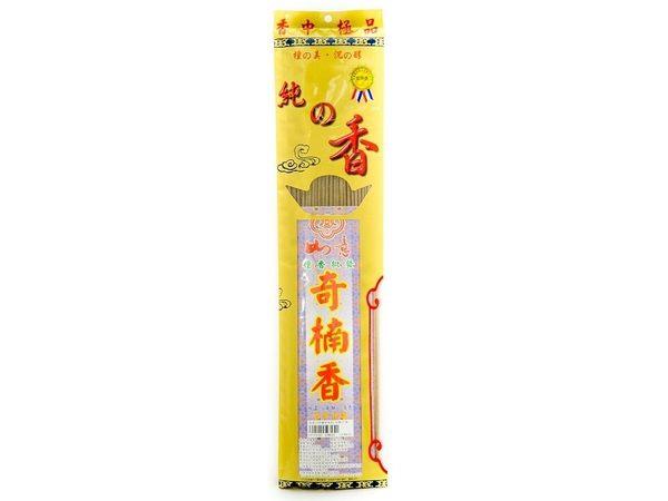 【如意檀香】立香【奇楠香】尺6 1斤裝 線香 淡雅奇楠香 台灣手工香品