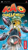 PSP Kao the Kangaroo Challenger 小小袋鼠闖天關(美版代購)