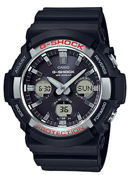 Casio卡西歐/G-Shock光動能運動腕錶(手錶 男錶 女錶 對錶)-原廠公司貨-保固一年