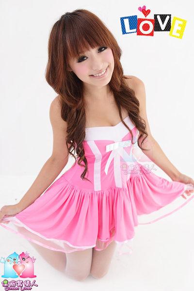 【愛愛雲端】情趣用品 甜心派對!甜蜜公主二件組 R8NA09030086