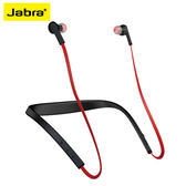 《Jabra》Halo Smart 頸掛式藍牙耳機-紅