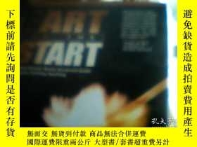 二手書博民逛書店The罕見Art of the Start:The Time-T