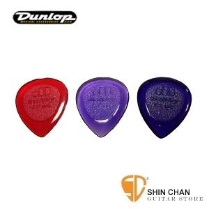 【缺貨】Dunlop 4740 STUBBY JAZZ 彈片(三片組)