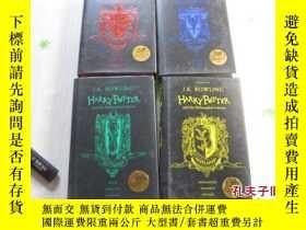 二手書博民逛書店Harry罕見Potter and the Philosopher s Stone: 20th Anniversa