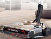 手推式家用掃地機拖把電動機器人掃地拖地神器德國吸塵器掃把簸箕 錢夫人小鋪