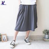 American Bluedeer - 綁帶寬鬆裙 春夏新款