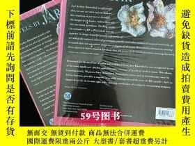 二手書博民逛書店進口原版罕見Jewels by JAR 珠寶首飾設計圖書Y238343 Sassoon, Adrian Met