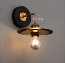 燈飾燈具【燈王的店】布拉格 工業風造型壁燈 114-20/W2