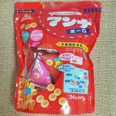 (日本零食)森永7個月嬰兒小蛋酥-立袋 1袋42公克【4902888218422】