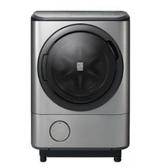 HITACHI 日立日本製12.5公斤滾筒洗脫烘左開洗衣機 BDNX125BHJ/S