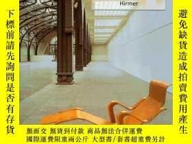 二手書博民逛書店Architekten罕見als Designer: Beisp