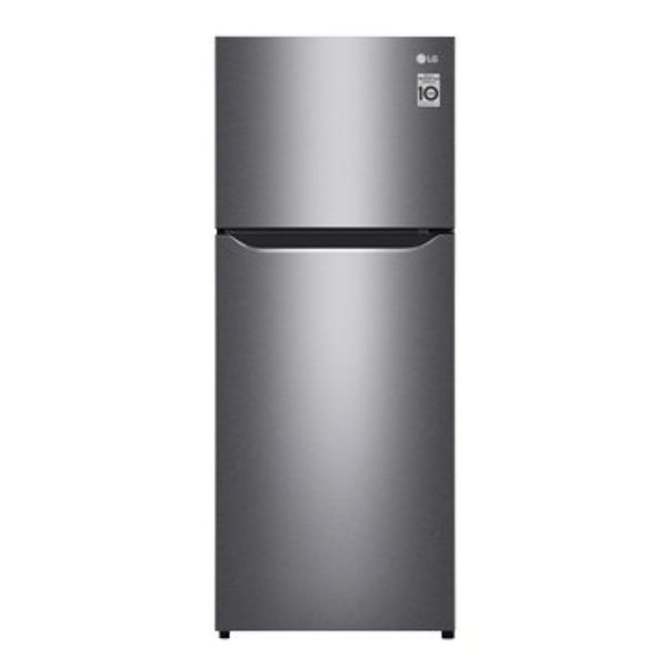 【LG樂金】186L 變頻上下門冰箱 GN-I235DS