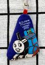 【震撼精品百貨】湯瑪士小火車_Thomas & Friends~湯瑪士手機吊飾/螢幕擦-深藍#05049