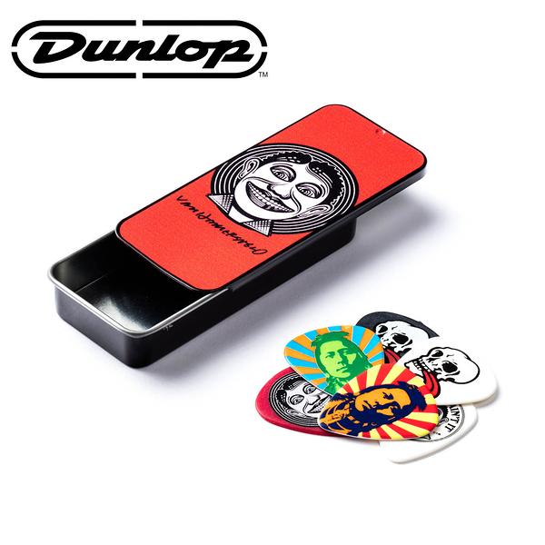 小叮噹的店-美國Dunlop JVHPT01M 匹克盒/彈片盒/PICK盒