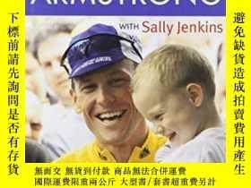 二手書博民逛書店Every罕見Second CountsY307751 Lance Armstrong; Sally Jenk