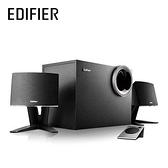 【限時促銷~6/30】Edifier M1380 三件式喇叭木質低音箱
