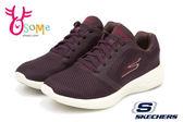 SKECHERS 女運動鞋 GO RUN 600 輕量透氣運動鞋O8295#紅◆OSOME奧森童鞋/小朋友