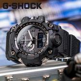 【人文行旅】G-SHOCK | GWG-1000-1A1DR 極限大陸強悍風潮太陽能電波錶