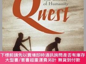 二手書博民逛書店預訂Quest罕見- The Essence Of HumanityY492923 Charles Paste