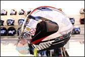 [中壢安信]ZEUS瑞獅安全帽 ZS-611E ZS611E TT12 大紅 遮陽墨片設計 可加購下巴變全罩