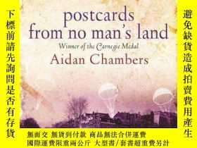二手書博民逛書店Postcards罕見From No Man s LandY364682 Aidan Chambers Def