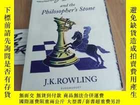 二手書博民逛書店hamry罕見gotter and the philosopher s stoneY15335 見圖 見圖