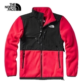 The North Face 1995Denali 抓絨外套 紅 NF0A496U682【GO WILD】