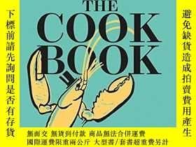 二手書博民逛書店The罕見Cook Book: Fortnum & MasonY