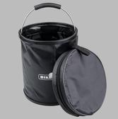 折疊桶  戶外折疊水桶洗車水桶折疊桶釣魚桶打水桶便攜式水桶車載水桶【雙十二快速出貨八折】