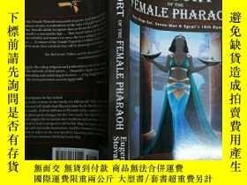 二手書博民逛書店Consort罕見of the Female Pharaoh: